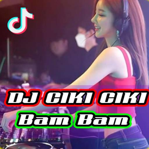 DJ Cikiciki Bambam X Amor Probido