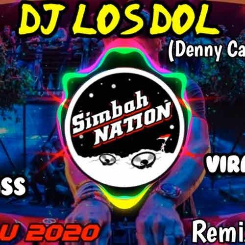 DJ Los Dol Viral Remix 2020