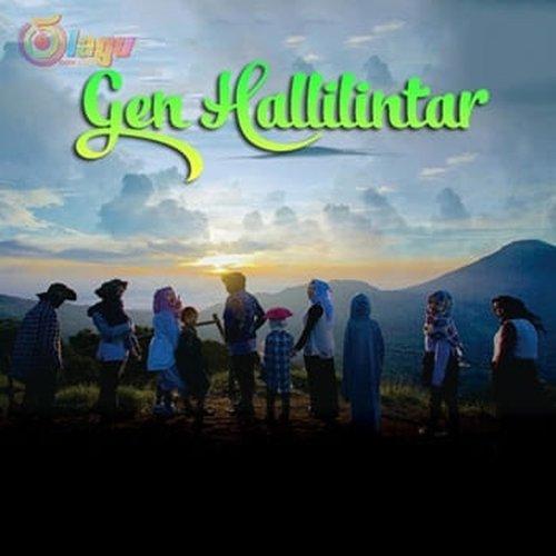 Lagu Gen Hallilintar
