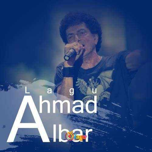 Kumpulan Lagu Ahmad Albar