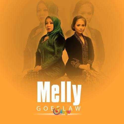 Kumpulan Lagu Melly Goeslaw